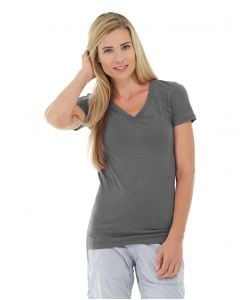 Elisa EverCool™ Tee-L-Gray